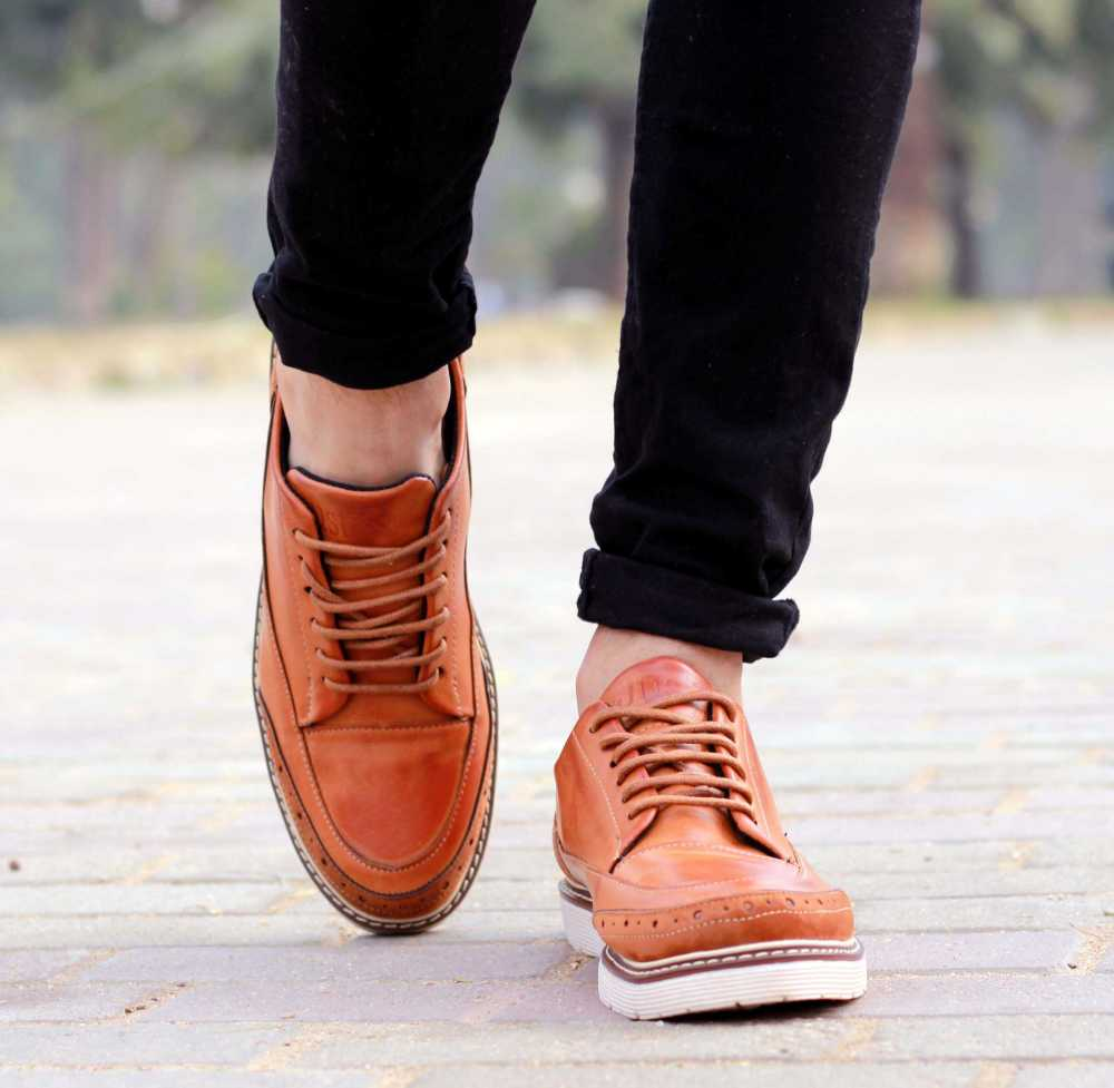 Classic Shoes Zoro