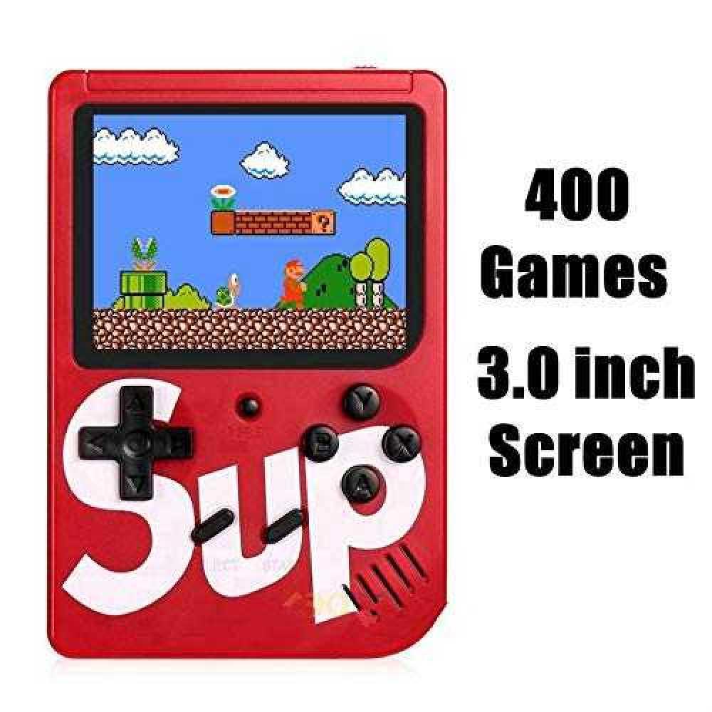 Game box 400